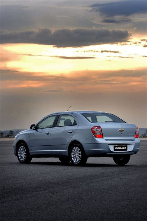All New 2012 Chevrolet Cobalt Revealed In Production Form