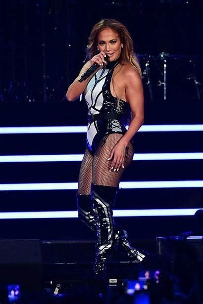 Lopez Jennifer Stage Latina Miami Iheartradio Performs