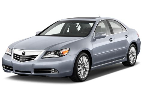 acura rl reviews  rating motor trend