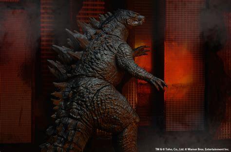 Neca Godzilla 2014 12