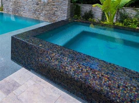 Swimming Pool Tile, Coping, Decking