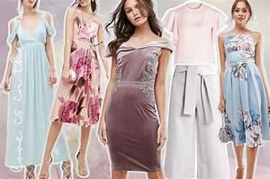 Outfit Für Hochzeitsgäste Damen : perfekt gestylt 4 outfit ideen f r hochzeitsg ste ~ Watch28wear.com Haus und Dekorationen