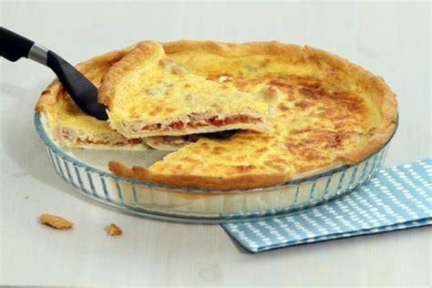 atelier cuisine lille recette de quiche bluffante thon tomate et moutarde facile et rapide