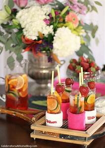 Wimbledon Brunch - Everyday Party Magazine