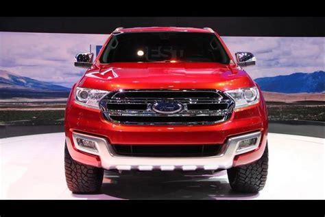 model ford ranger youtube