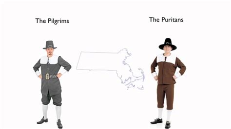 New England Colonies Youtube