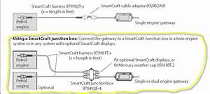 Mercury Smartcraft Wiring Diagram Dual Engine