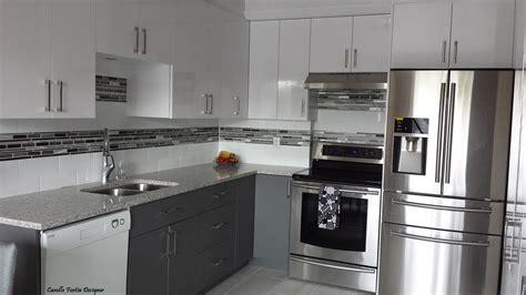 la cuisine de domi cuisines et salles à manger carolle fortin designer d