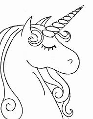 best unicorn outline ideas and images on bing find what you ll love