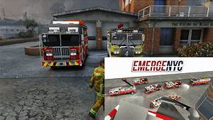 Outcast County Fire & EMS/EmergeNYC: Updates! - YouTube