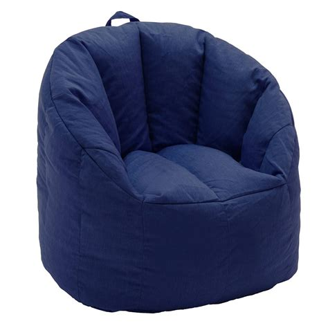 xl bean bag club chair pillowfort ebay