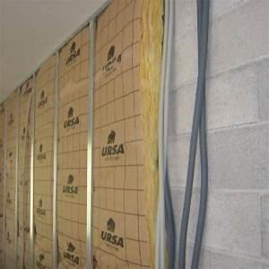 Isolation Mur Interieur Mince : comment faire son isolation int rieure soi m me mon ~ Dailycaller-alerts.com Idées de Décoration