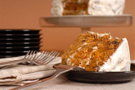 carrot cake recipes cdkitchen