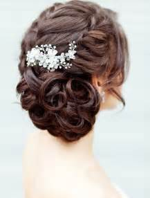 coiffure mariage tresse 35 photos merveilleuses pour vous - Coiffure Mariage Tresse