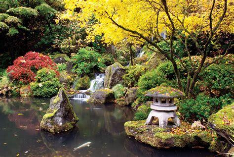 Japanischer Garten Portland by West Gardens Portland Japanese Garden Lower Pond
