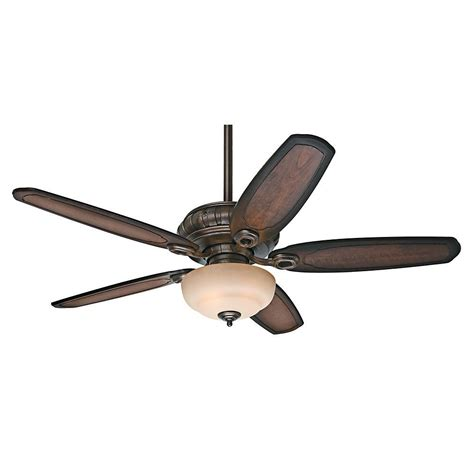hunter 54 ceiling fan hunter kingsbridge 54 in indoor roman sienna ceiling fan
