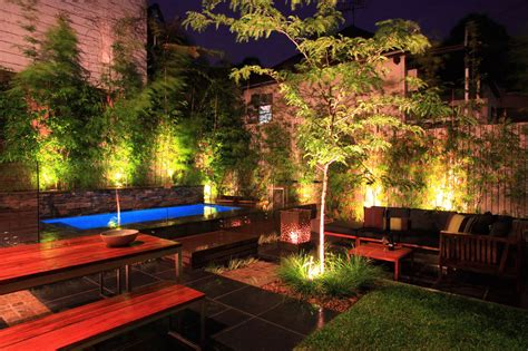 How To Design Your Garden Lighting