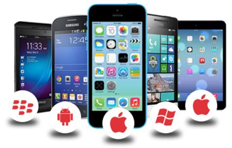 Free Apps For Mobile by Free Mobile Application Development Illusion Groups