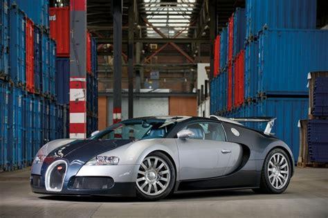 Bugatti eb 16.4 veyron vs ferrari laferrari. 2008 Bugatti Veyron EB 16.4 - Sports Car Market - Keith Martin's Guide to Car Collecting and ...