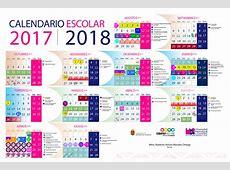 Calendario escolar 2016 – 2017