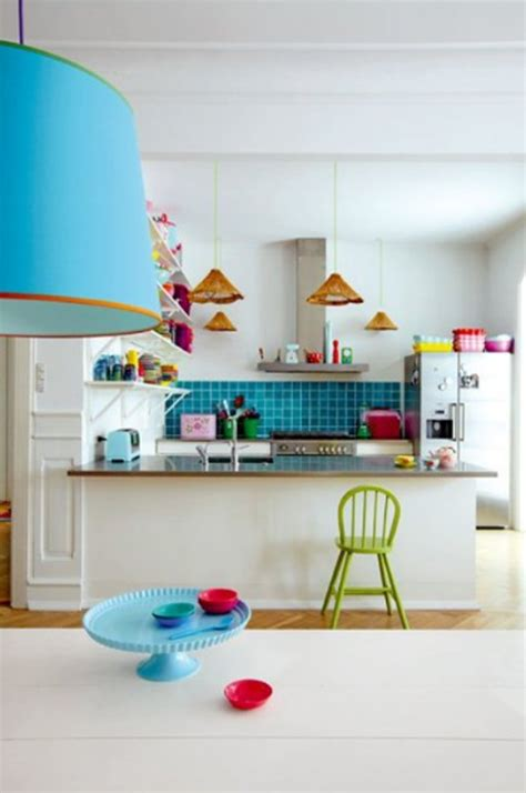 colorful kitchen decor neiltortorellacom
