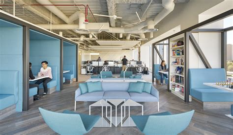 amenagement bureau design espace coworking informel amenagement bureau entreprise
