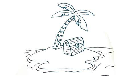 draw  desert island    draw