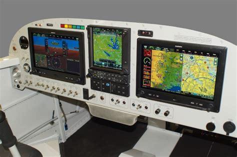 Panel Mount : Garmin G3X Touch Primary Flight Display