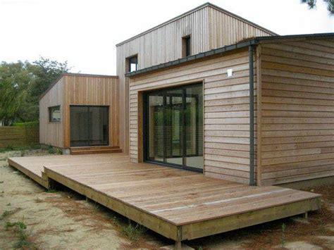 maison ossature bois 145 m 178 224 cabourg 14 normandie e2r maisons bois