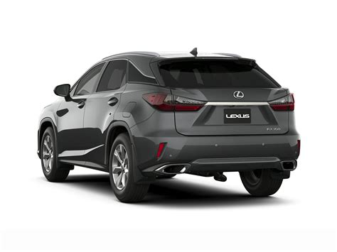 lexus rx 350 2017 new 2017 lexus rx 350 price photos reviews safety