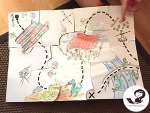 Spiele Kindergeburtstag 4 Jahre : schnitzeljagd mit schatzsuche f r kindergeburtstag ~ Whattoseeinmadrid.com Haus und Dekorationen