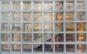 Wand Aus Glasbausteinen : glasbausteine mauern fachgerechte anleitung in 5 schritten ~ Markanthonyermac.com Haus und Dekorationen