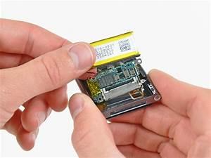 iPod Nano 6th Generation Logic Board Assembly Replacement ...