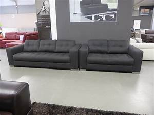 natuzzi group grey fabric sofa furnimax brands outlet With natuzzi fabric sectional sofa