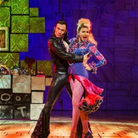 current cast  matilda  musical london