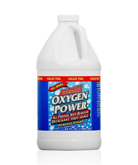 awesome oxygen power removes stains la s totally awesome