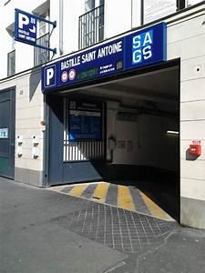 Parking Paris Vinci : parking et stationnement sur voirie sags une solution ~ Dallasstarsshop.com Idées de Décoration