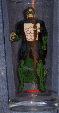 daves green lantern collection