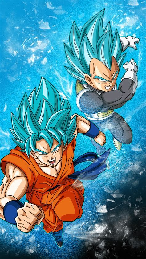 Feel free to send us your own wallpaper and we will consider adding it to appropriate. Goku Blue Wallpapers - Wallpaper Cave