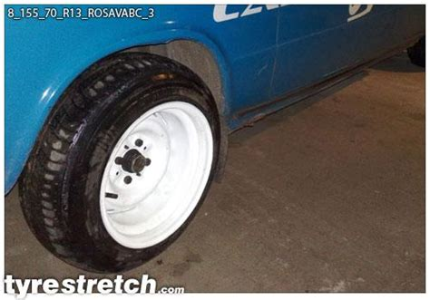 Tyrestretch.com 8.0-155-70-r13