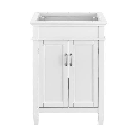foremost vanity reviews foremost ashburn 24 in w x 21 63 in d vanity cabinet in