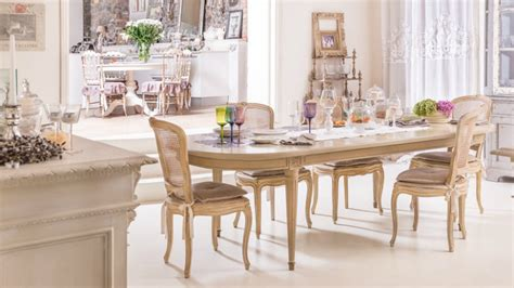 Esszimmer Le Shabby by Stuhl Shabby Chic Inspirationen Bei Westwing