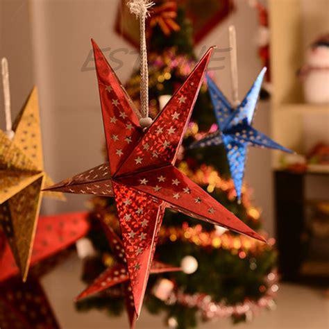 christmas stars decorations 40 best decorations all about