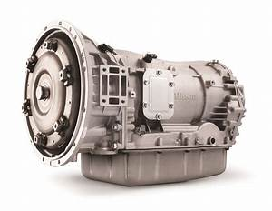 Allison Transmission To Release New Transmission In 2020