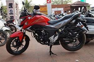 Honda CB Hornet 160R launched in Goa