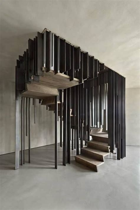 optical illusion staircases disappearing stairs