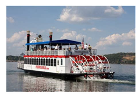 Dinner On A Boat In Tennessee by Tennessee Riverboat Cruises Cruises Or Family