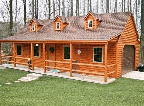 log cabin trailer homes manufactured homes look like log cabins bestofhouse net