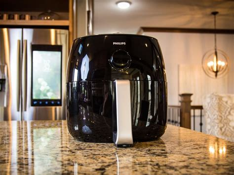 air fryer oven convection vs cooking method frying fryers whats recipes baking cook bestgamingpro conventional well cnet