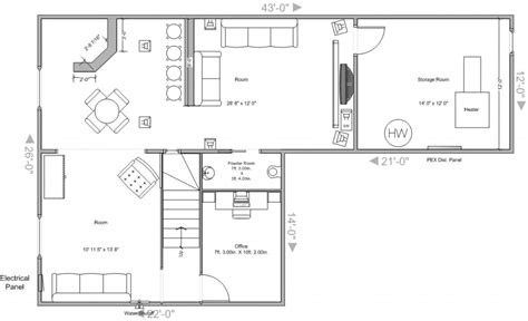 basement design layouts basement design layouts design ideas